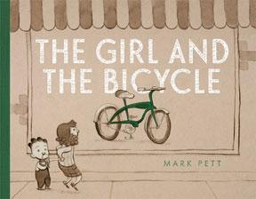 by Mark Pett
