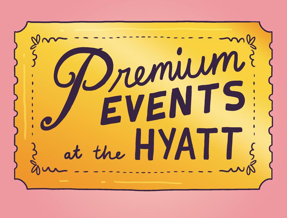 NCSFest Premium Events